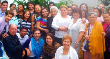 II Curso de Formación de Familiares y Cuidadores de Pacientes con Alzheimer y Otras Demencias