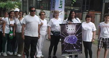 I Jornada Gratuita de Detección de Alzheimer y la I Caminata por la Vida