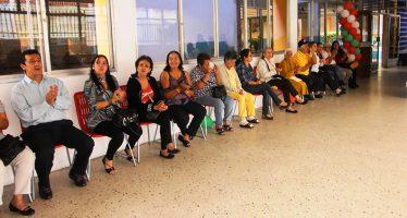 Fiesta Decembrina para Pacientes, Familiares y Cuidadores