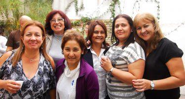 III Curso de Formación de Familiares y Cuidadores de Pacientes con Alzheimer y otras Demencias