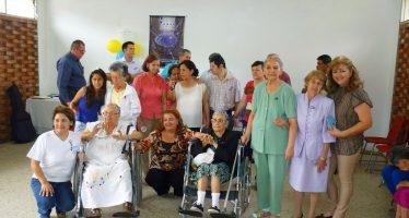 Se Celebró Tarde Musical por el Día Mundial del Alzheimer