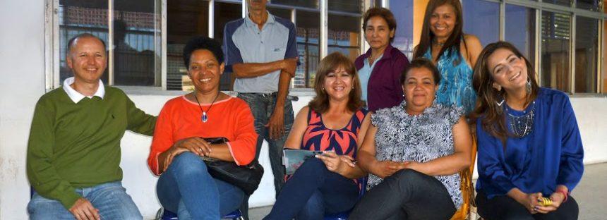 Realizada Reunión de Renovación de Propósito de la Fundación Alzheimer de Venezuela Capítulo Táchira (FAVTáchira)