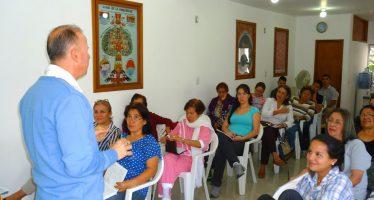 IV Curso de Formación de Familiares y Cuidadores de Pacientes con Alzheimer y otras Demencias
