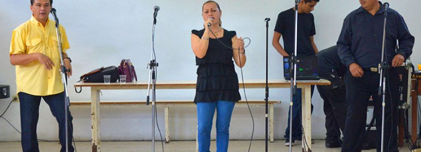 Celebrada Fiesta «Baila Conmigo» por la Nueva Junta Directiva de la FAVTáchira