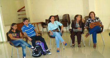 Realizada la Primera Reunión de Apoyo Emocional de la FAVTáchira
