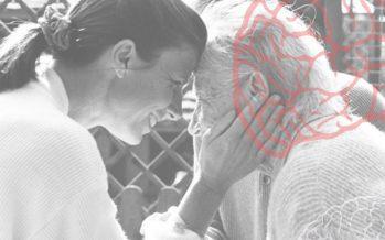 ¿Eres Cuidador de Paciente con Alzheimer?