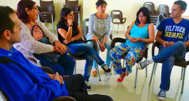 Tercera Reunión de Apoyo Emocional 05-08-2017