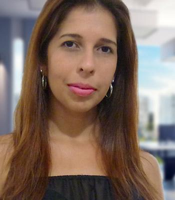 Jessica Colmenares