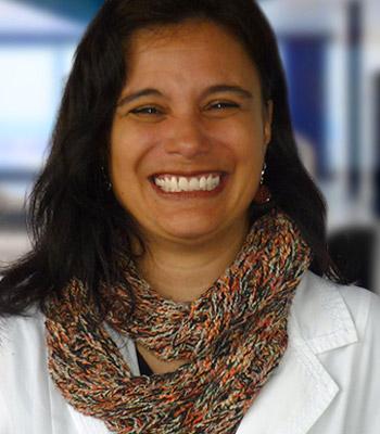 Dra Judith Medina