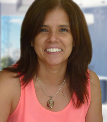 Leira Chirinos