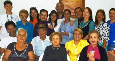 Charla las Etapas del Alzheimer