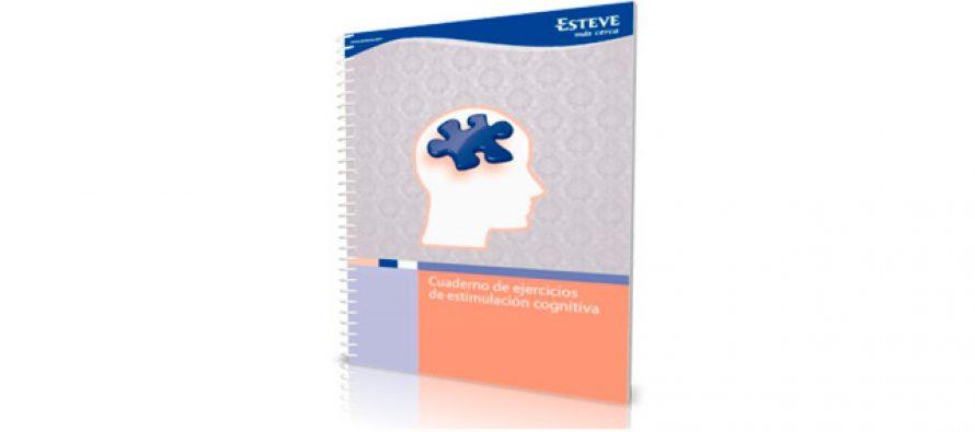 Cuaderno de ejercicios de estimulación cognitiva 2