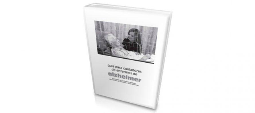 Guía para Cuidadores de Enfermos de Alzheimer