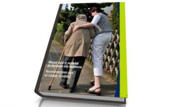 Manual para el Cuidador de Pacientes con Demencia