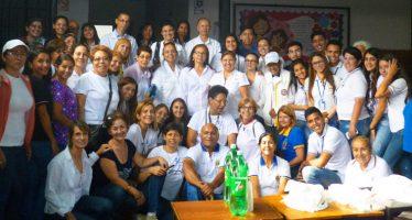 8.a Jornada Gratuita de Detección de Alzheimer y Deterioro Cognitivo 27-05-18