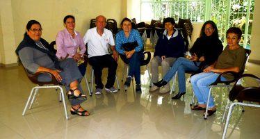 Séptima Reunión de Apoyo Emocional para Familiares de Pacientes con Alzheimer