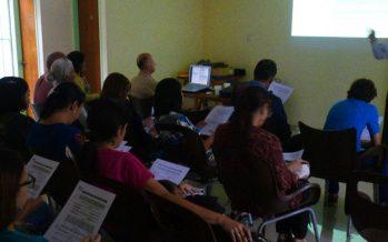 Entrenamiento de Voluntarios para Jornadas de Detección de Alzheimer y Deterioro Cognitivo