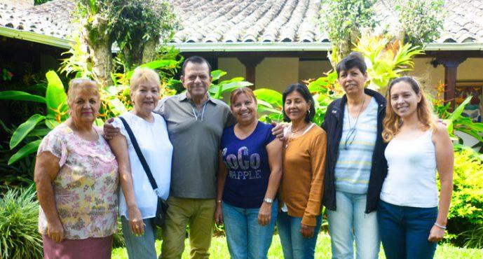 Reunión de Arranque de la FAVTáchira-Rubio 11 -07-2018