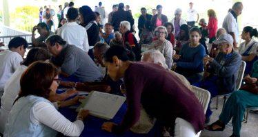 9.a Jornada Gratuita de Detección de Alzheimer y Deterioro Cognitivo 21-10-18