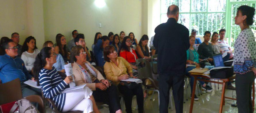 Reunión de Actualización y Entrenamiento de Voluntariado Médico
