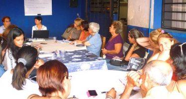 Reunión de Captación de Nuevos Voluntarios Comprometidos con la FAVTáchira