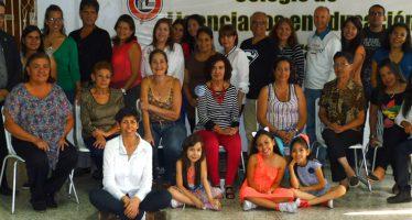Inauguración de la Sede Temporal de la FAVTáchira 23-03-19