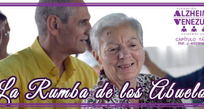 Fiesta La Rumba de los Abuelos 13-07-19