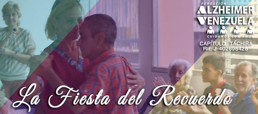 La Fiesta del Recuerdo 07-09-19