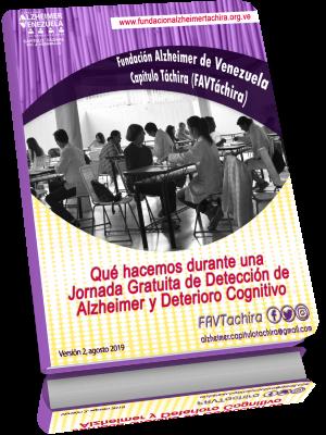 Que hacemos durante una Jornada Gratuitade Deteccion de Alzheimer