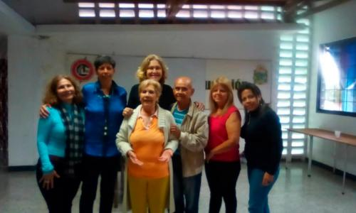 Charla Sabes Alzheimer 11-05-19 004