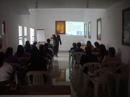 I Curso Cuidadores 18-04-2011 001